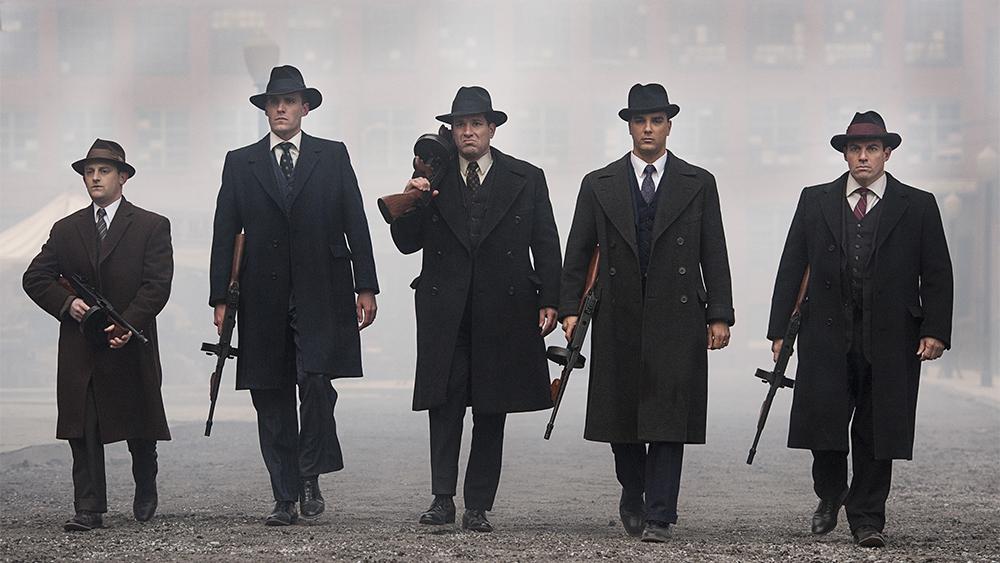 """La historia de """"La Mafia en New York"""""""